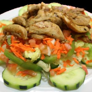Chicken-Salad-Ensalada-de-Pollo-Los-Angeles-by-Tortas-Ahogadas-El-Guero